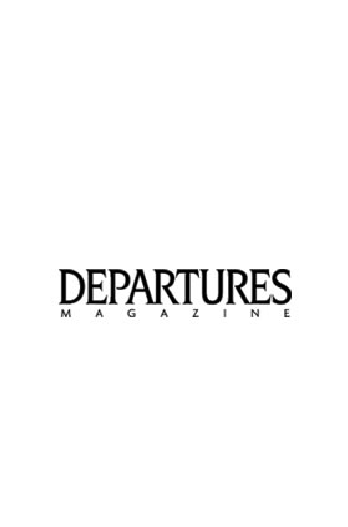 "Monteverdi as featured in ""Departures Magazine"" November 2013"