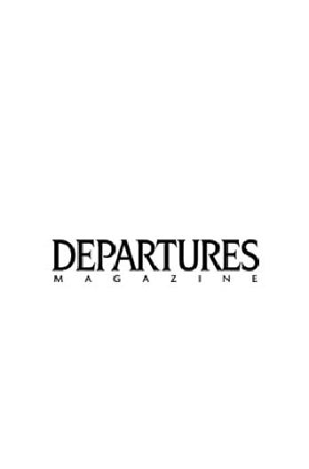 """Monteverdi as featured in """"Departures Magazine"""" November 2013"""