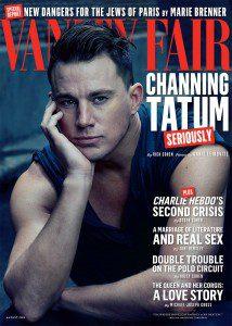 Vanity Fair - Aug 2015