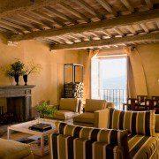 Amiata living room