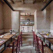 Enoteca Dining Room
