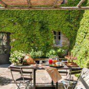 La Pieve Garden II
