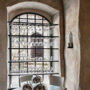 Oreade Window