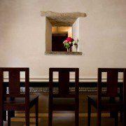 San Pietro dining room