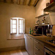 San Pietro kitchen