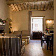 San Pietro living room