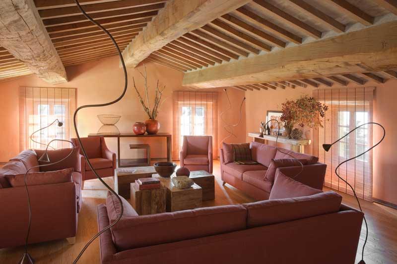 Luxury Family Villa Amp Six Bedroom Villa Monteverdi Tuscany