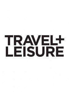Monteverdi as featured in Travel + Leisure September 2015