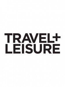 Monteverdi as featured inTravel + Leisure September 2015