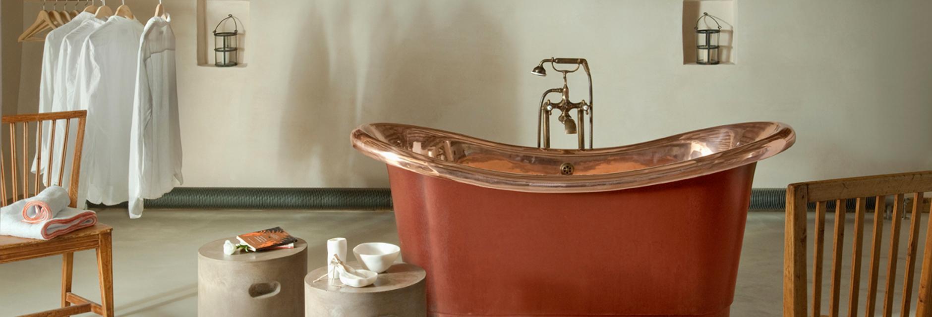 il pozzo tub