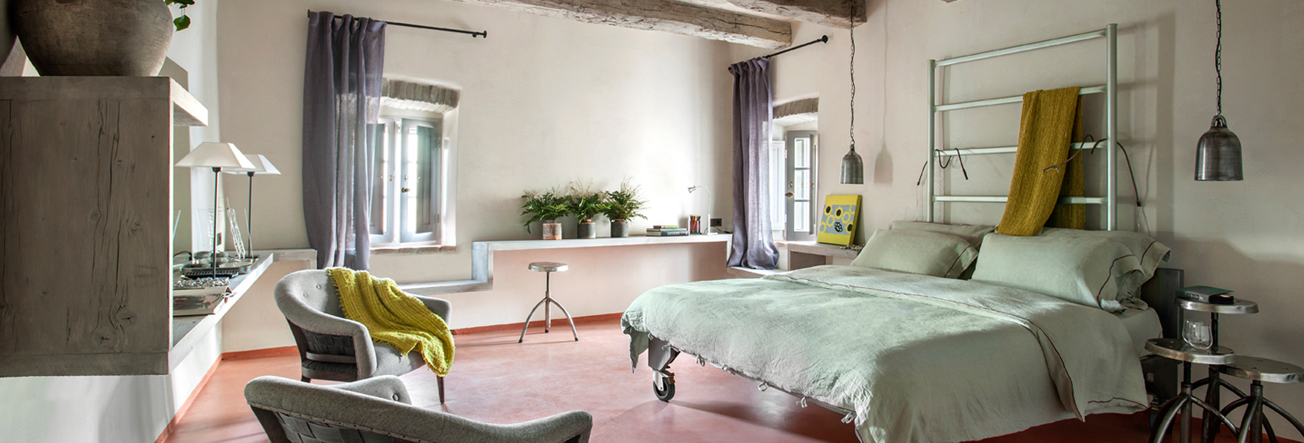 sant andrea 10 bed